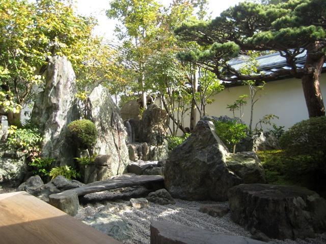 Japanse tuinen karesansui shakkei zen tuin bonsai empire for Substraat betekenis